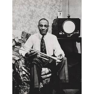 WILLIAM CLAXTON Dewey Jackson St Louis 1960