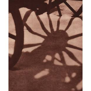 JOHAN HELDERS Cart Wheels