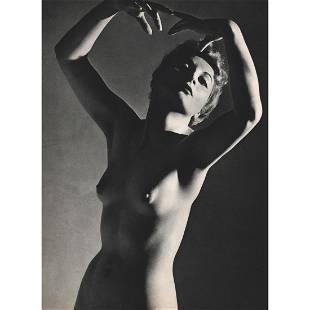LUCIEN LORELLE Nude