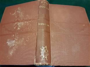 Ups And DownsEdward Hale1873rare 1st edition novel