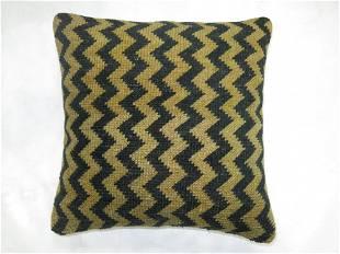 Turkish Deco Rug Pillow