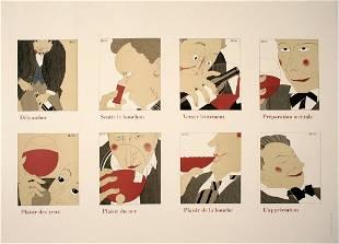 Martin : L'Art De Boire Le Vin