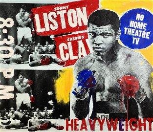 John Stango: Heavyweight