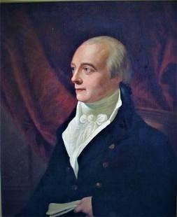 after 19th century Portrait Prime Minister Spencer