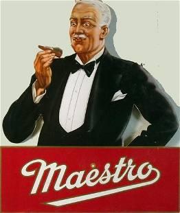 unknown Maestro Cigares Mastro Cigars