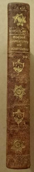 1766 Declamation des Quintilianus