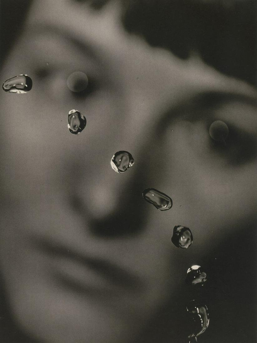 SUSAN DERGES - The Observer and the Observed Number 5
