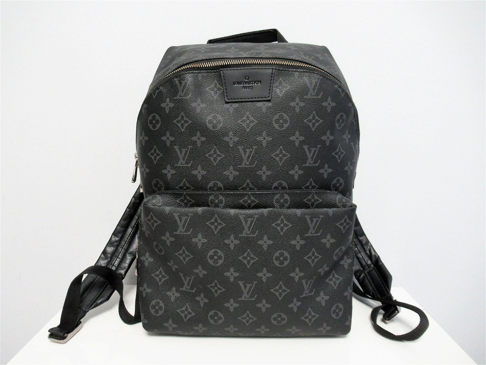 """Louis Vuitton """"Palm Springs"""" backpack in canvas and"""