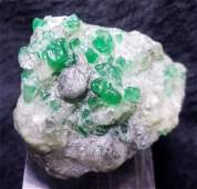 26 Grams Beautiful Emerald Specimen