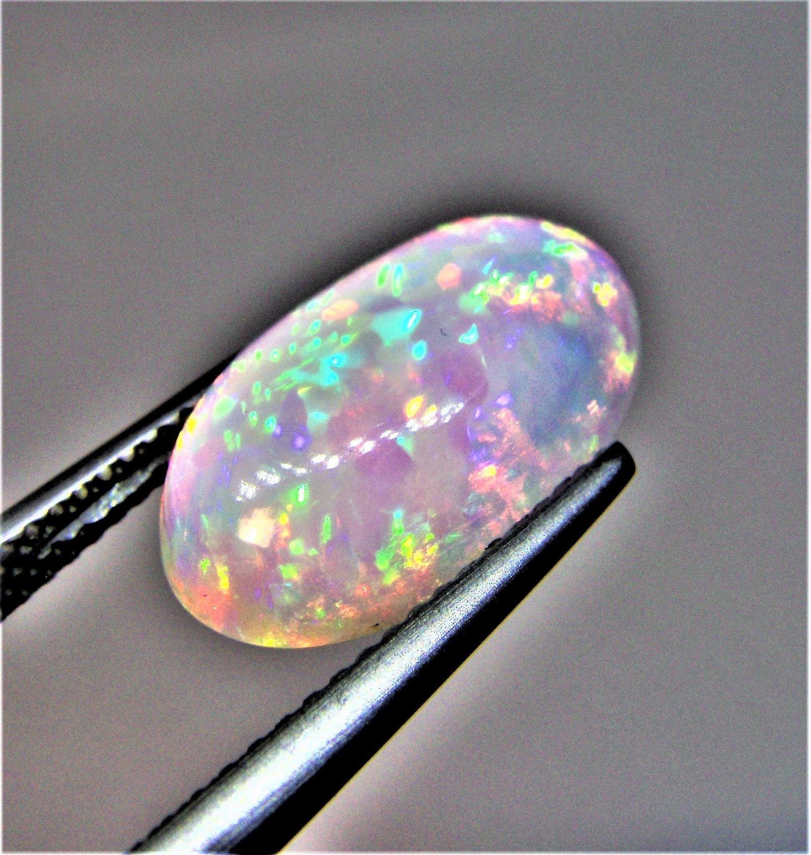 Opal Certified - 4.00 ct