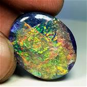 Australian Doublet Opal 1672 ct