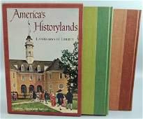 Americas Historylands The National Parks  Landmarks