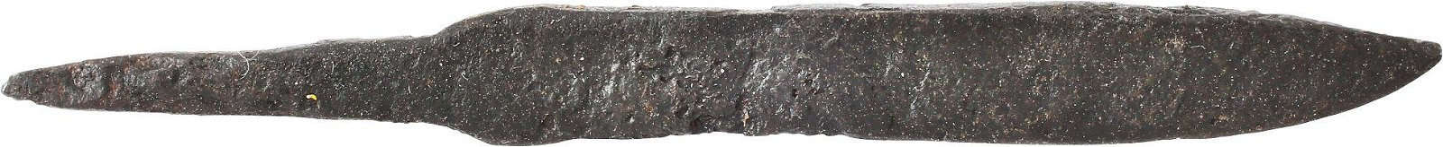 ANCIENT VIKING POCKET OR POUCH KNIFE C.850-1050 AD