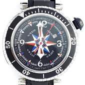 Gio Monaco - Poseidon Automatic 48mm - Ref: sn0128 -