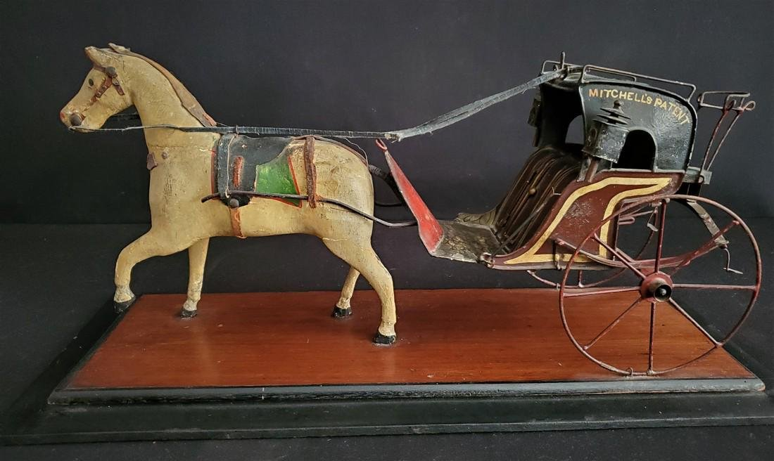 Patent Model of a Hack