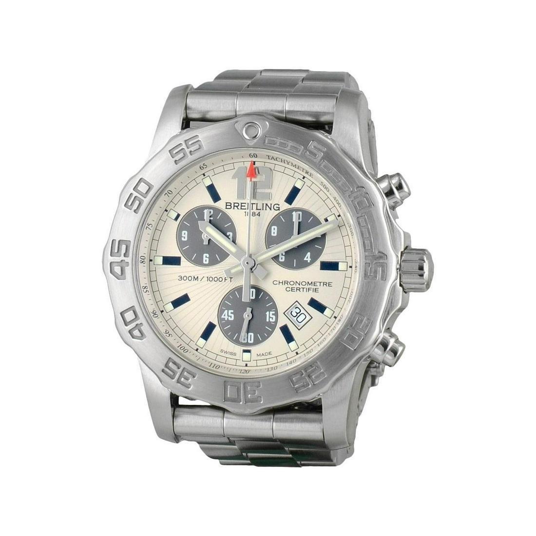 Breitling Colt Chronograph II Watch A73387