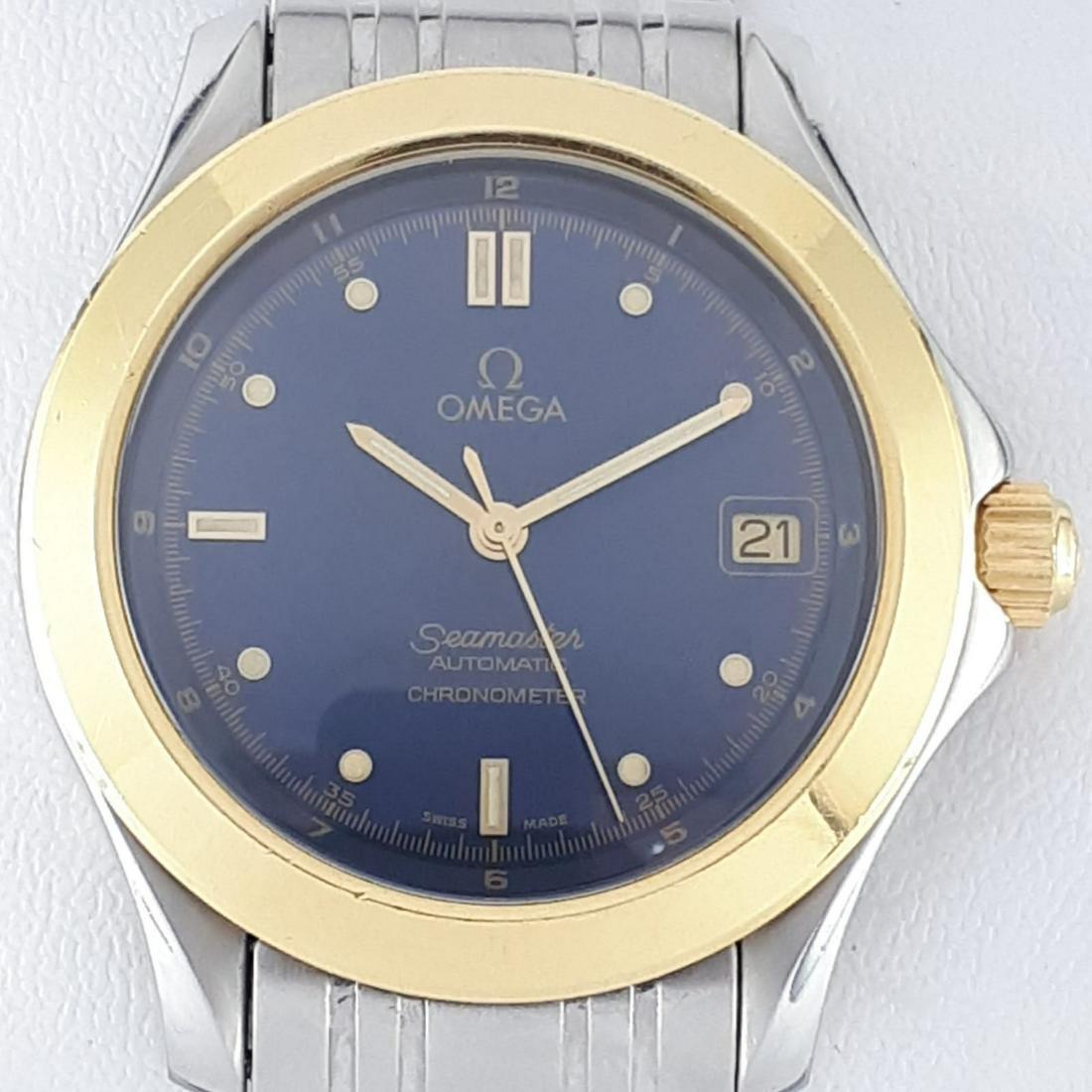 Bulgari - Diagono Aluminium Chronograph - Ref: AC 38 TA