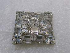 Vintage from the 1950s  Material  Glass  Dimensions