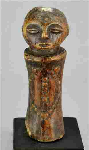 Cute TABWA doll figure statue sculpture Tanzania