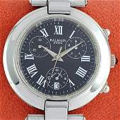 Balmains - Swiss Chronograph - Men/Unisex - 2000-2010