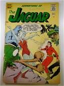 Adventures of the Jaguar #3