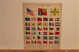 1903 Flags of Nations