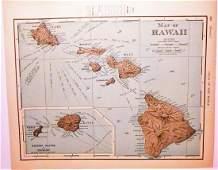 Hawaii 1900