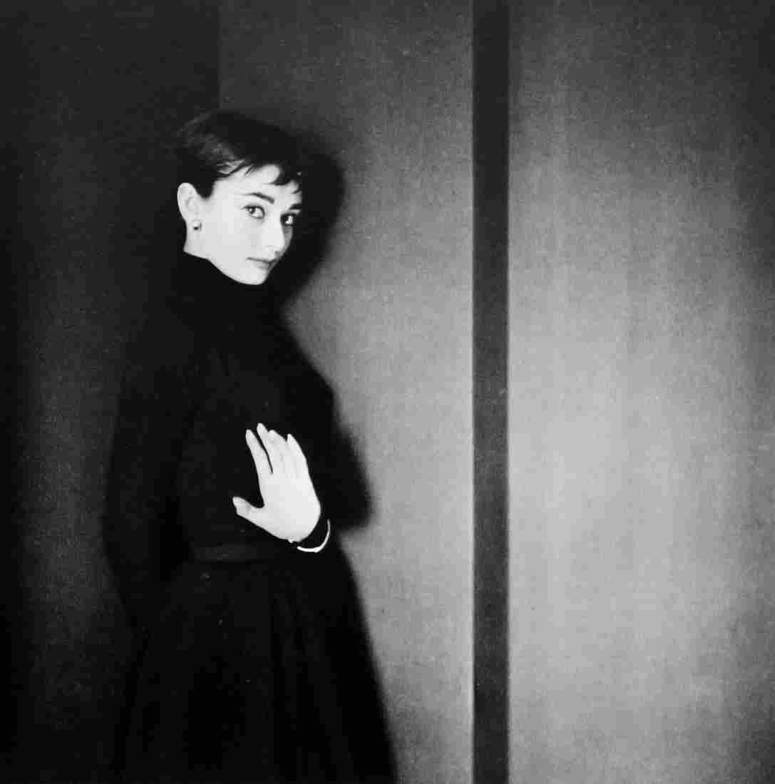 Cecil Beaton,Audrey Hepburn 1954
