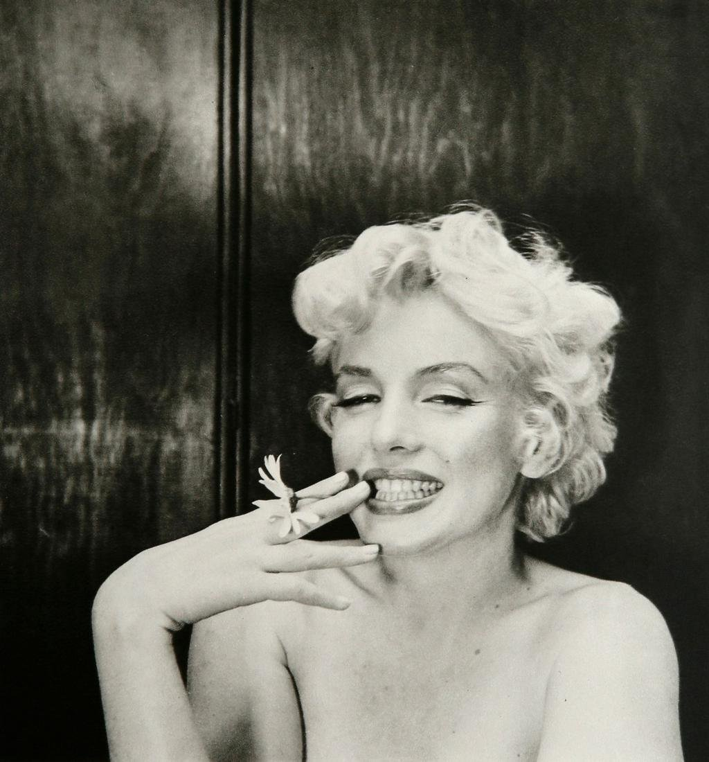 Cecil Beaton,Marilyn Monroe 1956