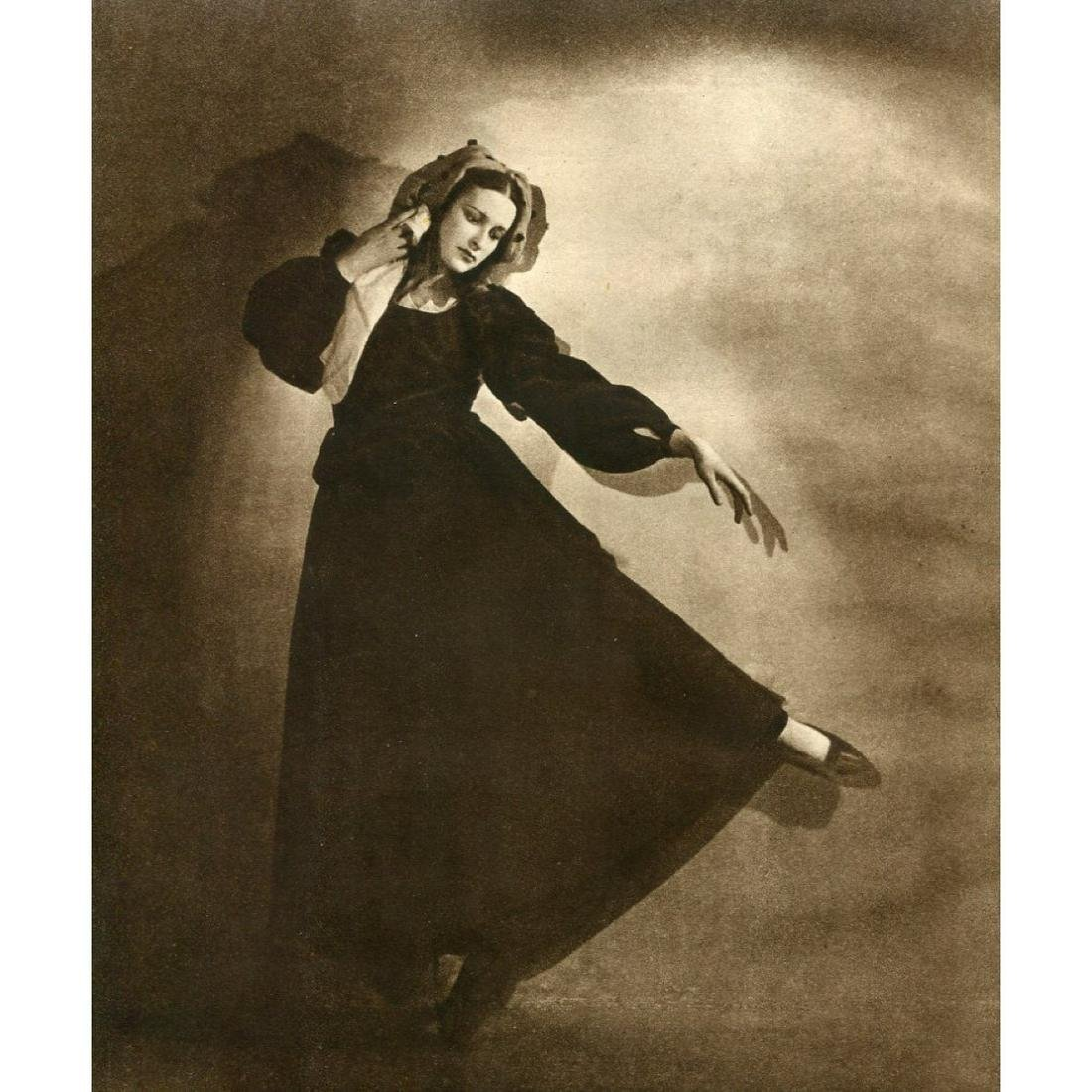 KAY AMBROSE - Ursula Moreton in Lord of Burleigh