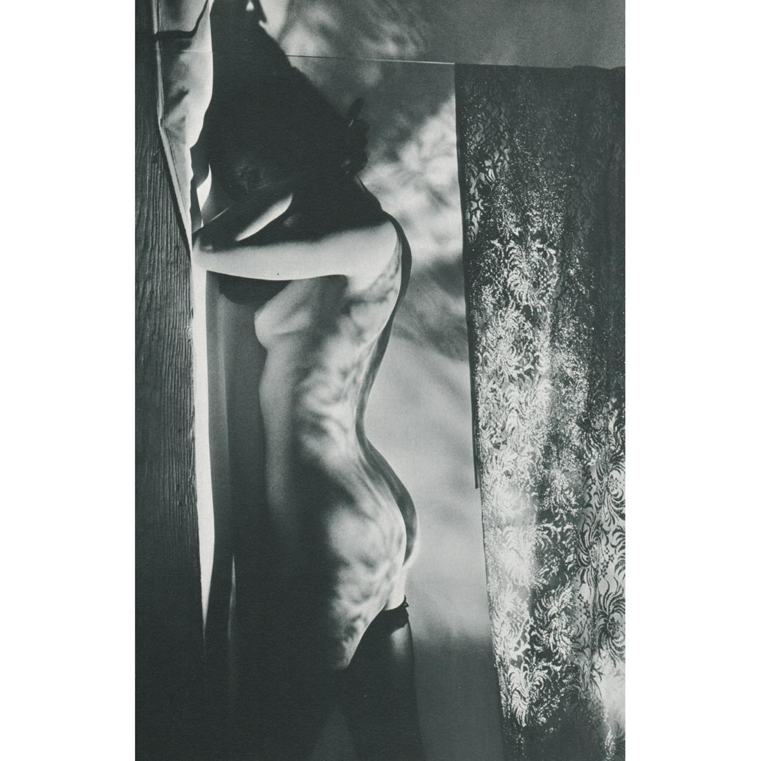 KEIICHI TAHARA - Nude
