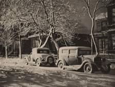 FRED G. KORTH - The Poor Man's Garage