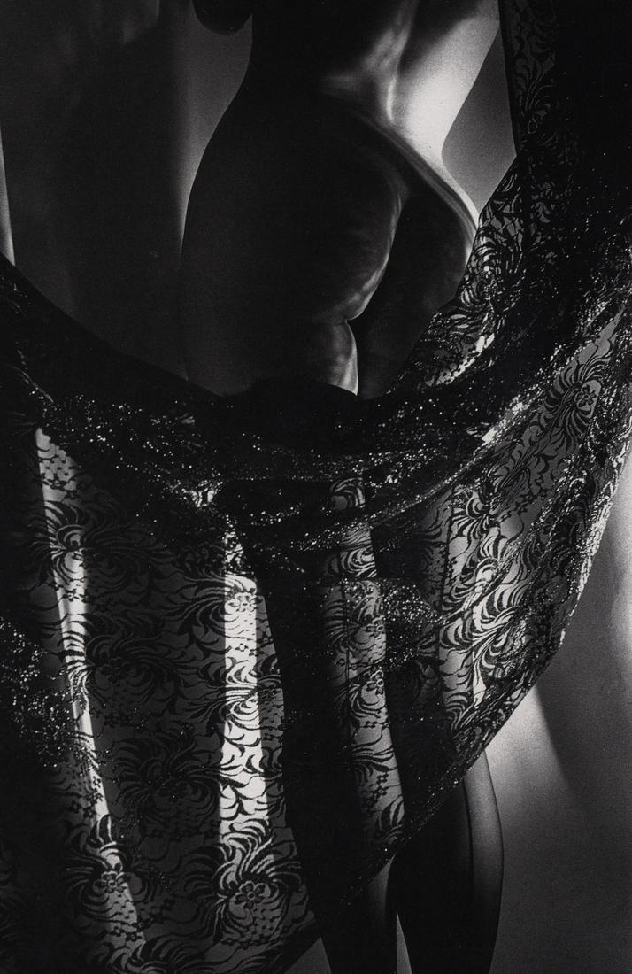KEIICHI TAHARA - Nude with Stockings