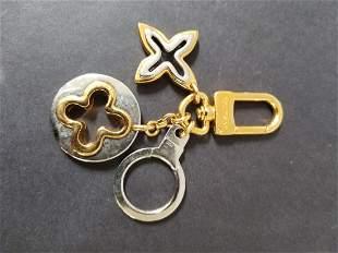 Louis Vuitton Purse Charm/Key Chain