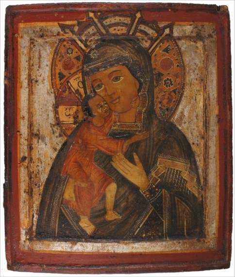 Our Lady of Fedorov