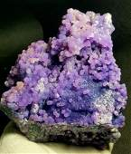 Museum Level Grape Agate BOTRYOIDAL CHALCEDONY