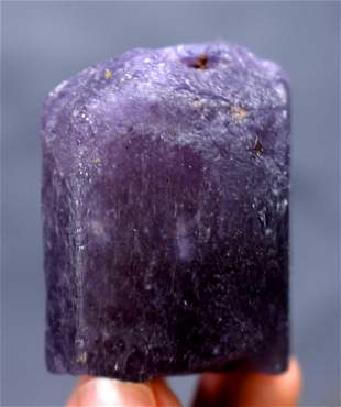 Scapolite Crystal Top Quality Terminated and