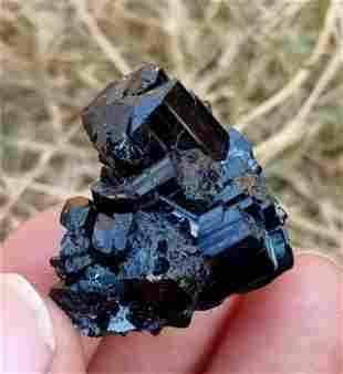 13 Gram Very Beautiful Natural Black Tourmaline
