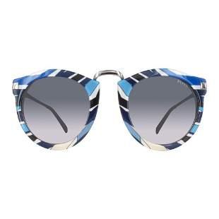 Emilio Pucci New Women Sunglasses EP0025-01B-51