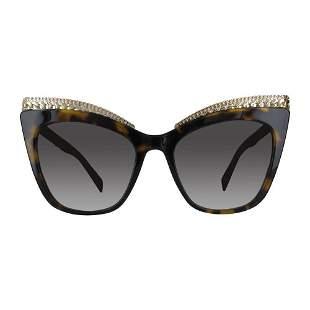 Love Moschino New Women Sunglasses MOS009/S-086-56