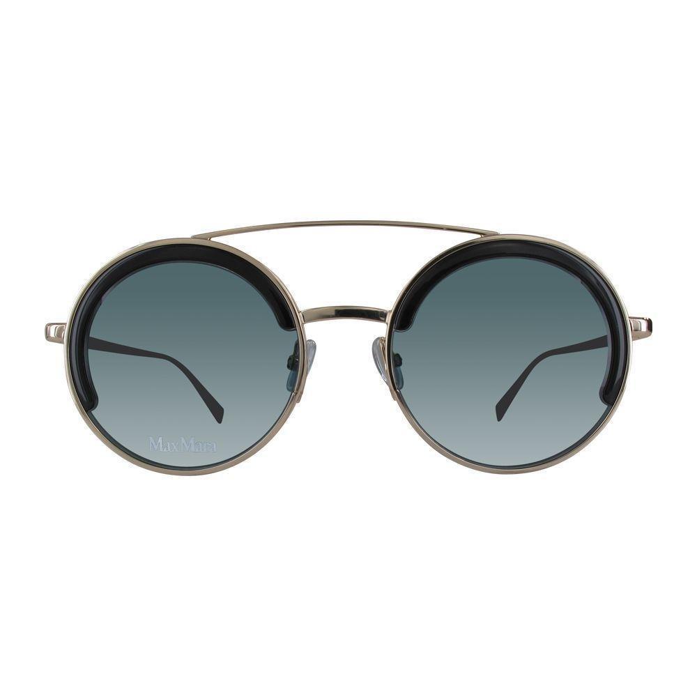 Max Mara New Women Sunglasses MMEILEENI-KY2-55