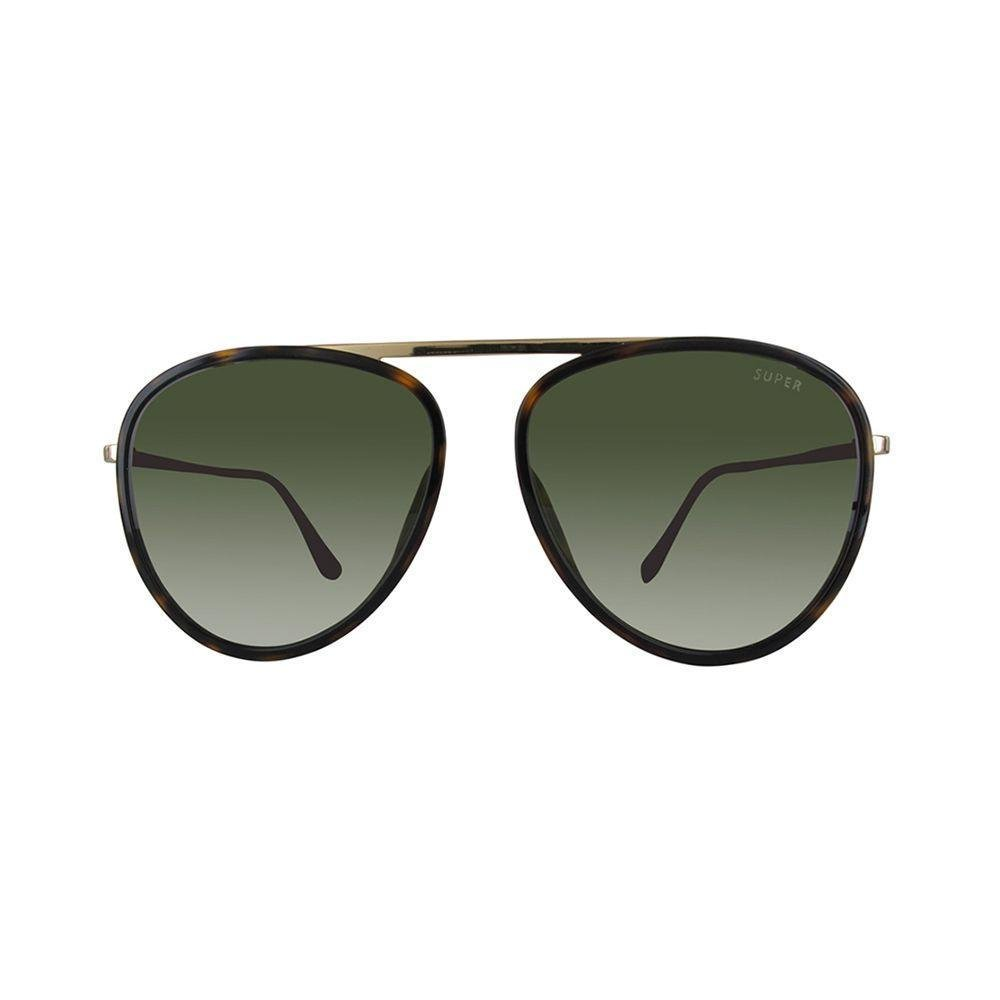 Retrosuperfuture New Women Sunglasses DOKYO-6B2-56