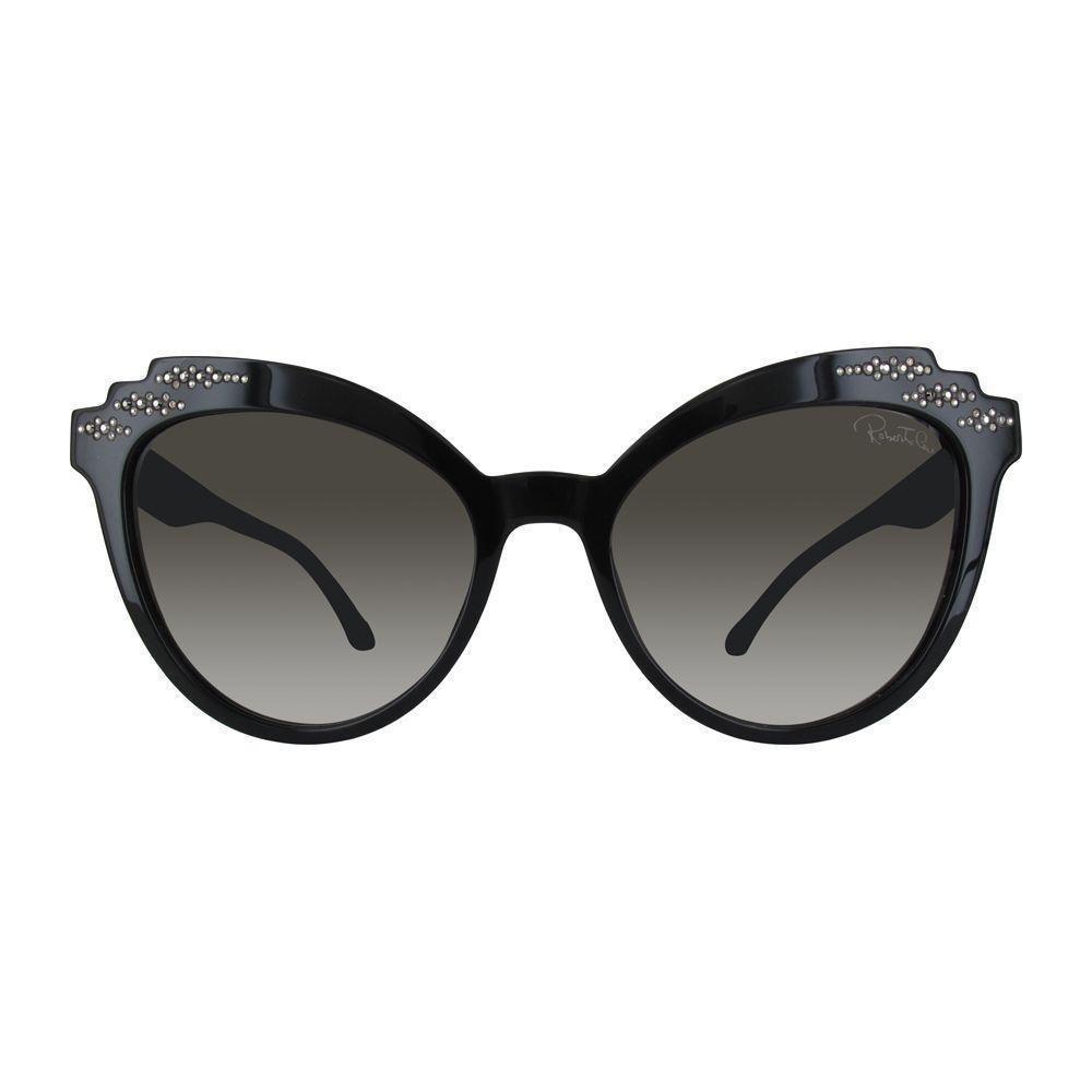 Roberto Cavalli New Women Sunglasses RC1084-01B-52