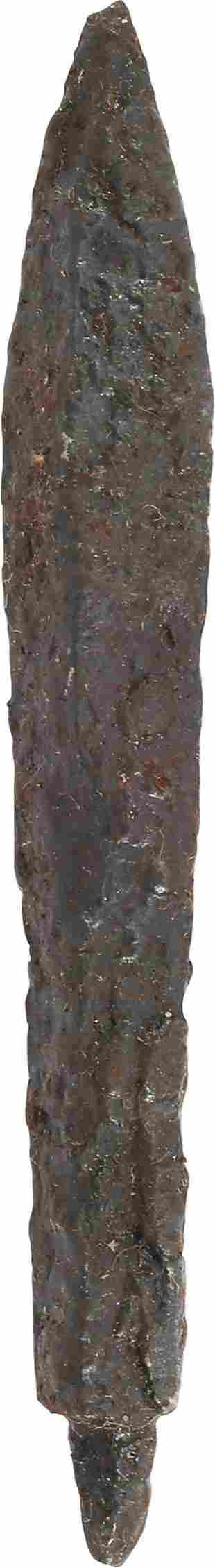 GERMAN CROSSBOW BOLT EARLY 14th CENTURY