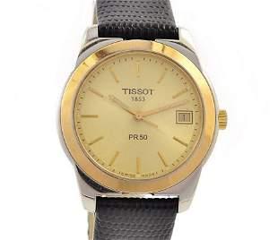 Tissot PR 50 Quartz J376476