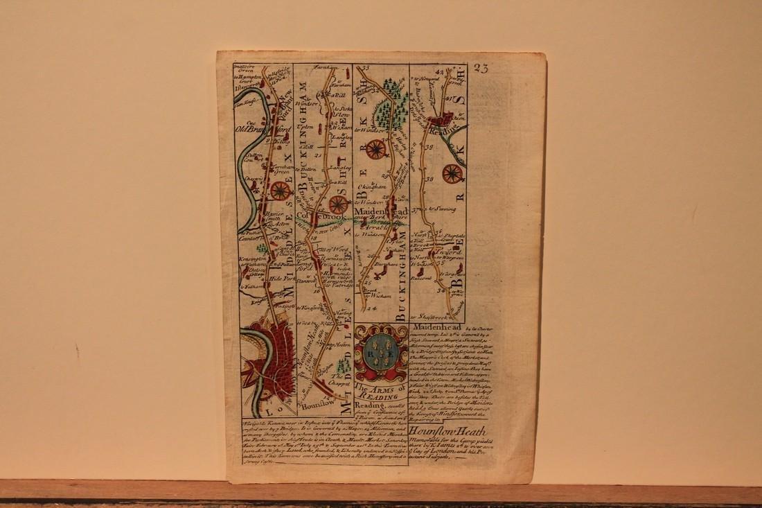 1712 English Traveller