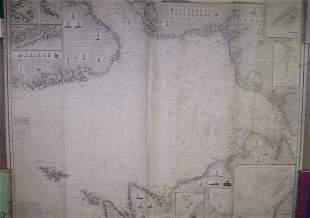 North Sea North and South Sheets