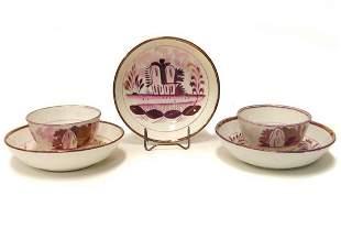 Cups Dawson England