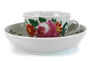 Chinesse cup 1780