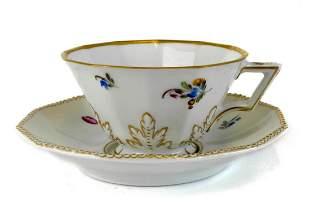 Cup Nymphenburg